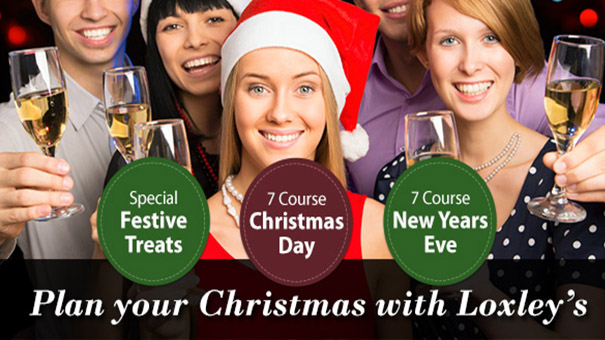 Festive Specials, Christmas Day and New Year's Eve