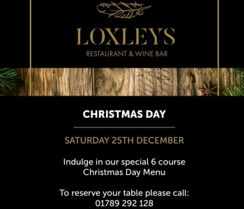 Christmas Day at Loxleys