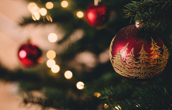 Celebrate the Festive Season with Loxleys