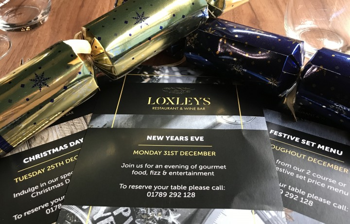 Throwing the Perfect Festive Celebration with Loxleys