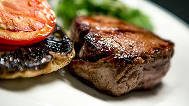 Steak Night Tuesdays