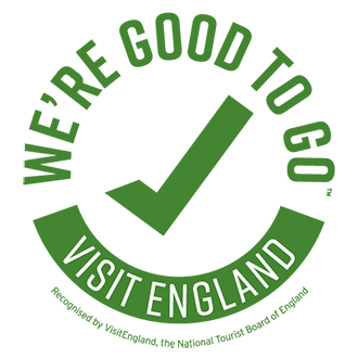 We're Good To Go - Visit England
